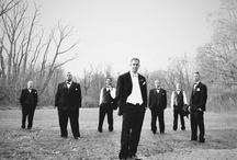 Rick Wedding / by Krystle Anderson