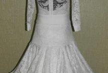 Бальные платья