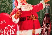 Santa & Christmas