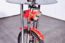 stolik motor