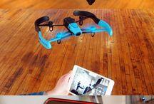 Parrot / Parrot drones