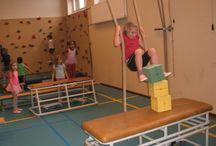 School: gym