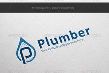 Plumber Logo Ideas