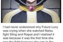 anime curiosity