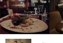 Duplex restaurant
