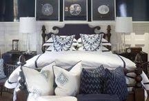 bedroom ideas / by Erlene Doak