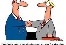 Car Sales People