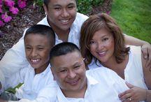 Families / Family Portraits