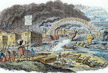 Historic Political Cartoons