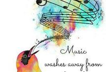 Hudba citáty