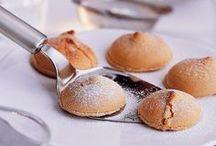 merengues de cafe