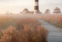 Lighthouse / Fari marini di tutto il mondo. Lighthouse