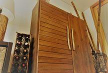 P´la Madeira Dentro / Wood Design by Rui Carvalho