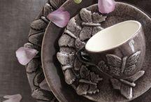 -   Tallrikar   Tabelware   -