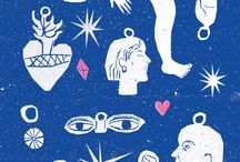 Illustrations - Symbols