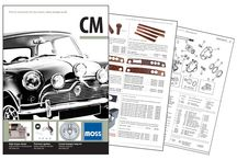 Free Moss 2015 Catalogues / Our new 2015 catalogues are out now! Order before 30th April & receive it Free of Charge, we pay the P&P!http://www.moss-europe.co.uk/moss-parts-accessories-catalogues.html