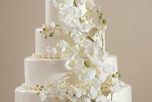 İlham Veren Düğün Pastaları