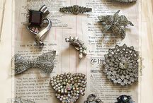 Bridal Accessories and Jewellery  / Classic, funky and unique jewellery ideas for brides!