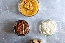 Dips&Butter