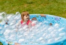 Bubble Bash