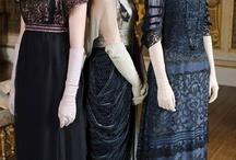 Downton Abbey love / by Teresa Ames