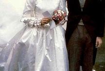 Royal weddings / Love royal people