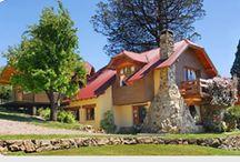 Alojamiento en Bariloche