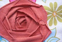 DIY applique