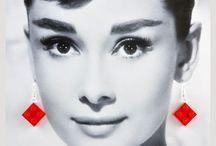 Deco rouge / Inspirations en deco sur le theme du rouge: rougedeco # decorationrouge #objetrouge #rouge