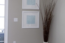 Home decor / by Kelly Thune Cullen