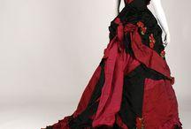 1870s clothes