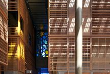 Arquitetura | Shoppings e Mercados