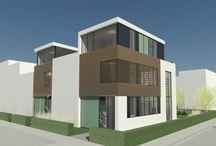 Nieuwbouw / Nieuwbouw ontwerpen van Studioschaeffer. Ook een eigen huis bouwen? Kom langs op ons inloopspreekuur! Voor meer informatie: www.bouwjeeigenhuis.nl