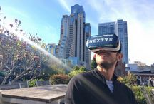 """Virtual Reality Filmmaking / """"Filmmaking in VR is different not just because of the content or the experience, but also because of the process. The fundamental basis of writing, filming, creating visual effects, and working with sound is shifting to being viewer-centric."""" #VirtualReality #filmmaking"""
