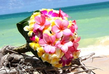 """Beach-y Wedding Bouquets / We love inspiration! The perfect floral bouquet for you, the BRIDE, can bring the """"ooohs"""" and """"aaaahs"""". Simply Inspiriing!"""