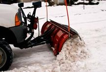 Snow Removal / Tips and Tricks for surviving the Minnesota winter