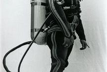 diver aqua
