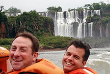Argentina / Argentina: Buenos Aires and Iguacu Falls...  Enjoy escorted nights out in the gay scene, fantastic tours of the city, exclusive chic cocktail parties, entertainment, two nights in gorgeous Iguacu Falls, plus plenty of free time to customize your trip, made easy with the assistance of your Zoom Concierge!