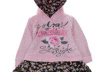 Νέα παιδική collection Φθινόπωρο 2017 - Χειμώνας 2018 / Η νέα παιδική collection στο www.AZshop.gr είναι εκπληκτική! Φθινοπωρινές και χειμερινές φόρμες, φορέματα, σετ, πιτζάμες, μπλούζες, μπουφάν και πολλά άλλα σε πανέμορφα σχέδια και πολύ καλές τιμές!
