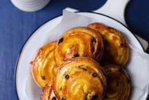Pecivo/Pastry