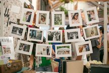 Photo // Display Ideas
