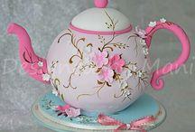 torte teiera