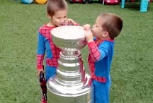 Stanley Cup Summer of 2012 / by Beard-a-thon