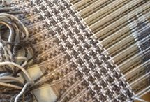 Heddle weaving