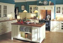 Kitchens / Ideas and inspirations for my future dream house ^_^