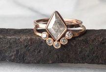 wedding style / accessories