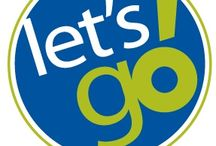Let's Go!: Play