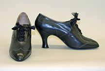 1920-1930s shoes costumes clothes style ....