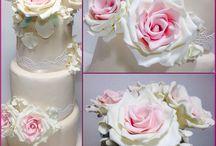 Nişan/Düğün Pastası