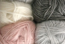 wool colour
